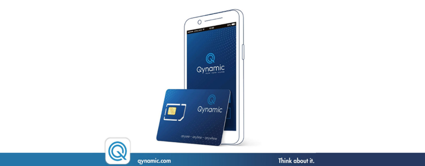 Bye-Bye Roaming! Swiss Start-Up Qynamic Launches Q-Travel For Worldwide Mobile Internet