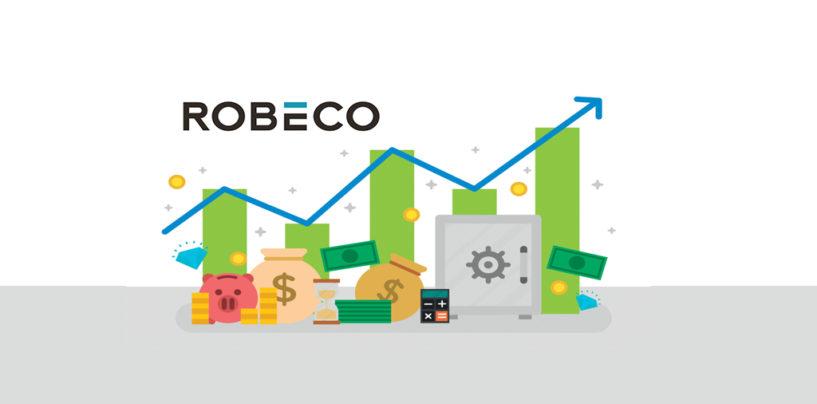 Robeco legt FinTech-Aktienfonds auf