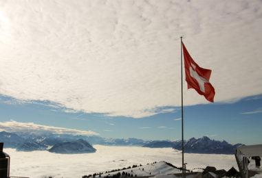 Vom Hype zur Realität: Die Schweiz hat sich zu einem führenden globalen FinTech-Zentrum entwickelt