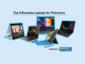 Top 5 affordable Business Laptops for Fintechers