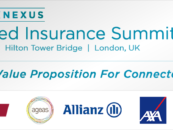 IoT Is Just A Technology. Unlock the Value Proposition for Connected Insurance