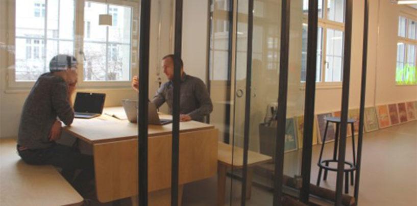Accenture Opens Innovation Hub in Zurich