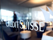 Credit Suisse Provides Venture Capital of CHF 30 million for Swiss Fintechs