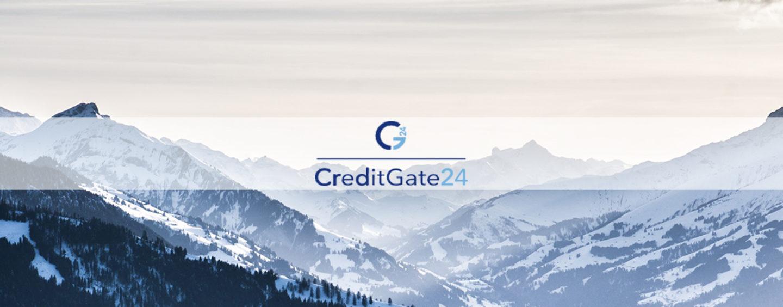 Erster P2P Lending Minuszins-Kredit