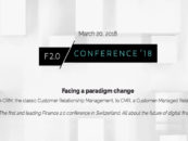 Finance 2.0 mit Keynote Group CEO SIX
