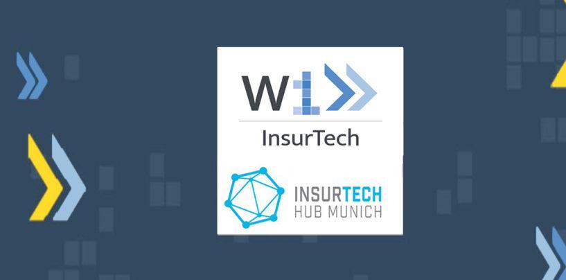 Bewerbungsphase für den 3. Batch des Münchner InsurTech-Accelerators