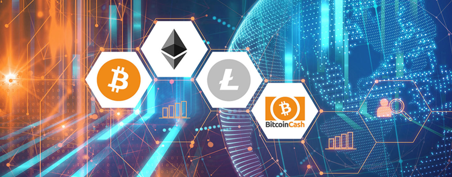 Leonteq Expands Offering On Crypto Currencies, First Swiss Tracker on Ether, Bitcoin Cash and Litecoin