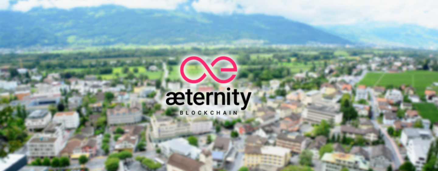 Liechtenstein Has now a House of Blockchain Co-Working Space