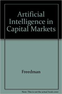 Artificial Intelligence in the Capital Markets