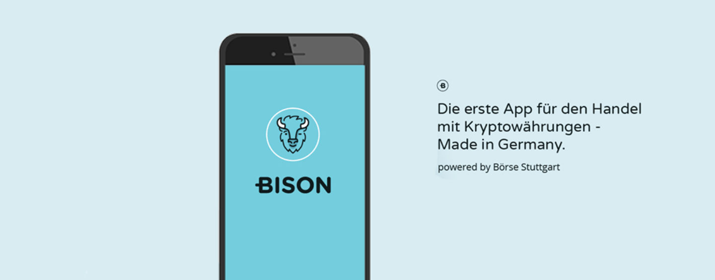 Boerse Stuttgart Subsidiary Brings Cryptocurrency Trading App for the Mass Market