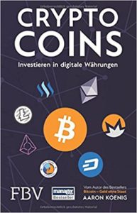Cryptocoins- Investieren in digitale Währungen