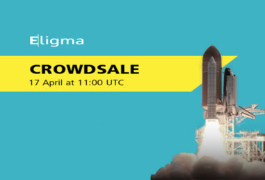 Eligma: Disruption by Bringing Cryptocurrencies into Daily Shopping