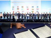 European Countries join Blockchain Partnership