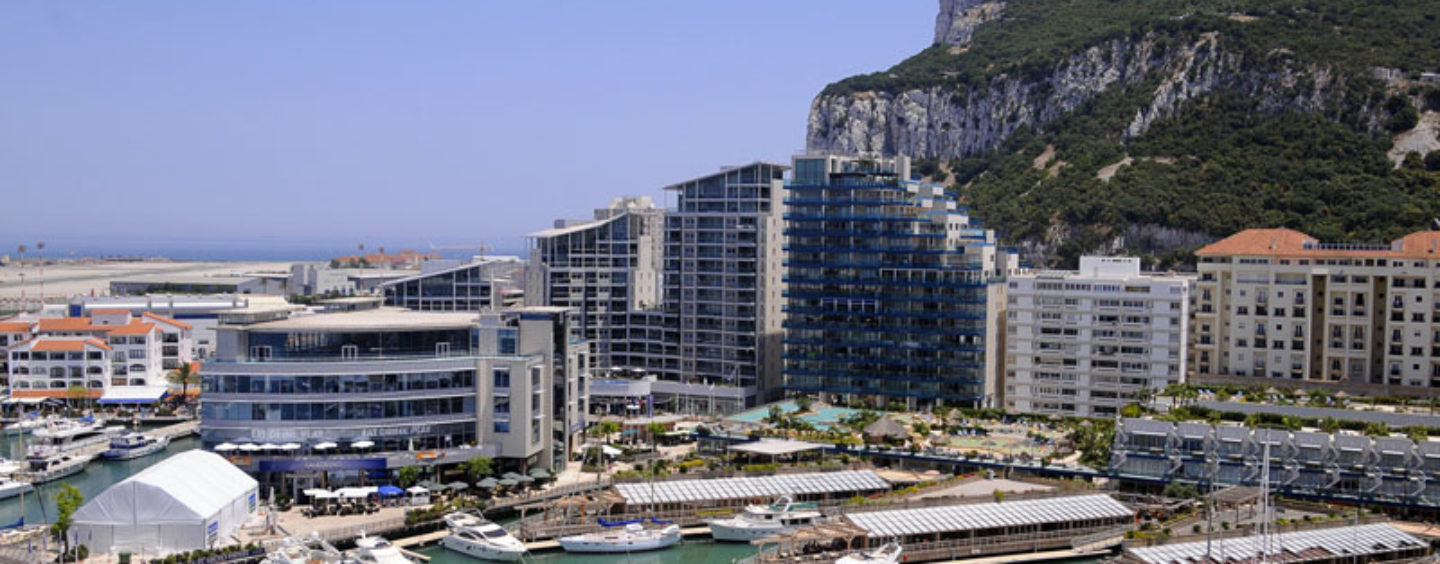 Gibraltar Eyes ICO Regulation In Bid To Become Leading Crypto, Blockchain Hub