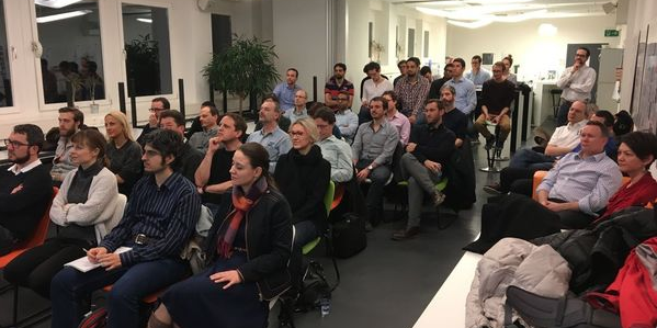 Loanboox - Lean Startup Zürich