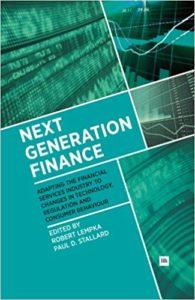 Next Generation Finance