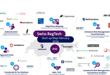 Regtech And Compliance In Switzerland