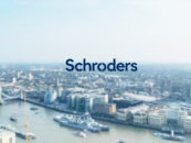 Schroders Launches Global in-Residence Programme for Tech Start-ups