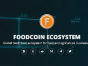 Swiss Blockchain Project Foodcoin Ecosystem Starts Partnerships with Food Businesses