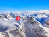 Swiss Blockchain Taskforce Recommendations for Regulation and Development of the Crypto Valley