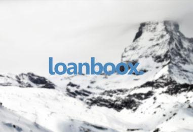 Swiss Fintech Loanboox Breaks 10 Billion Barrier