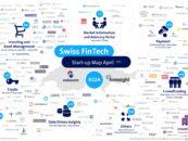 Swiss Fintech Startup Map, April 2018, 10 new Swiss Fintech Startups