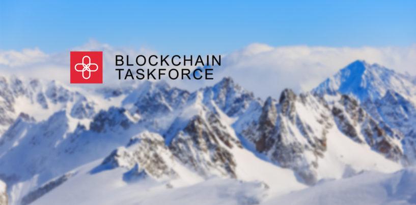 Recommendations to Regulate Switzerland's Blockchain Industry