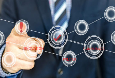 When Innovation Meets Regulatory Compliance