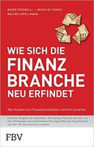 Wie sich die Finanzbranche neu erfindet- Was Kunden von Finanzdienstleistern wirklich erwarten