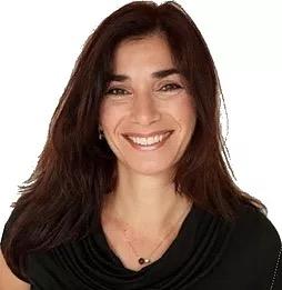 Rachel Shahar