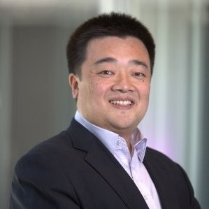 Bobby Lee - Co-founder of BTCC, Board Member at Bitcoin Foundation
