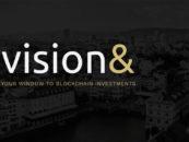 Erstes Aktiv Gemanagtes Blockchain Anlageprodukt