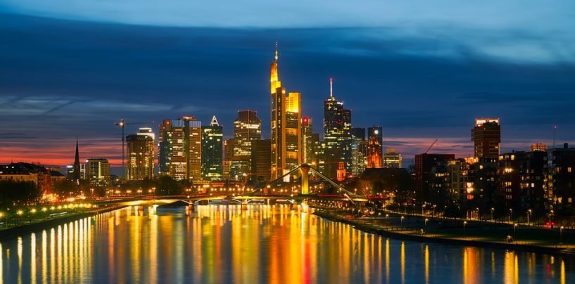 Frankfurt Sees Thriving Fintech Industry: Report