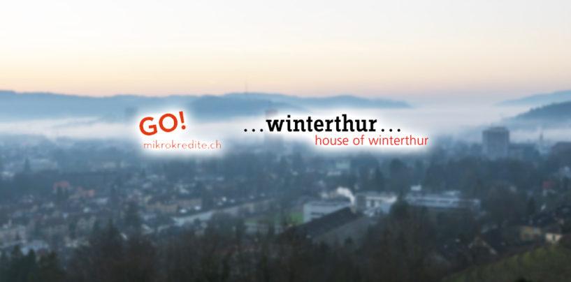 Mikrokredite für Jungunternehmer in Winterthur