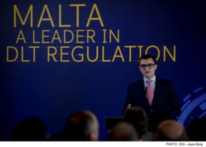 Malta Blockchain Regulation
