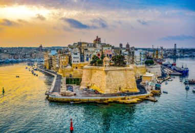 """Blockchain Island"": Malta Aims To Become ICO, Cryptocurrency Hub"