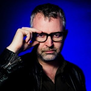 Mike Butcher - Writer, broadcaster & blogger, Editor-At-Large at TechCrunch, Awarded an MBE in the Queen's Birthday Honours list 2016