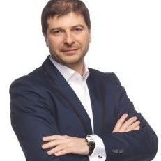 Plamen Russev - Founder and Executive Chairman, Webit.Foundation & Global Webit Congress