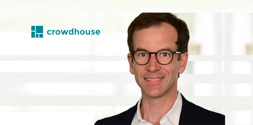 Neuer Chief Operations Officer bei Crowdhouse