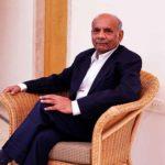 Sevantilal Shah