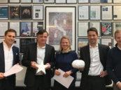 15 Millionen für Schweizer KI Tech Startup