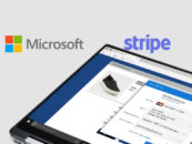 Stripe Schliesst Partnerschaft mit Microsoft: Microsoft Pay über Outlook
