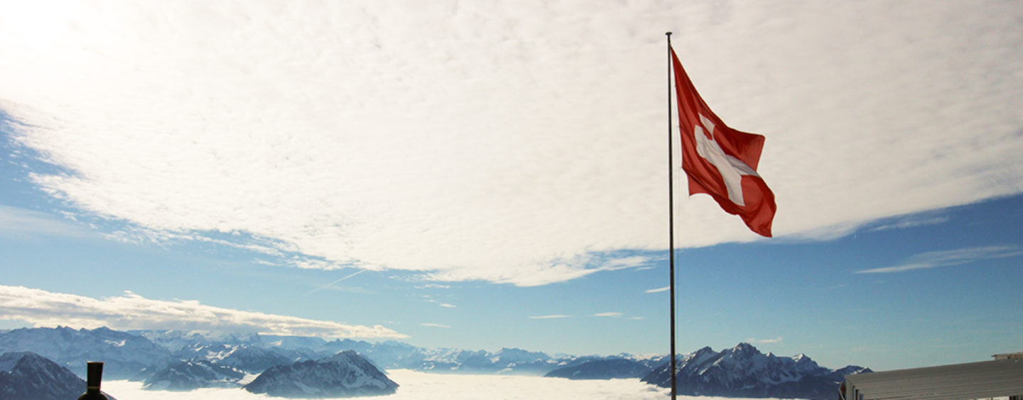 Switzerland is the Best European Country For Blockchain Startups