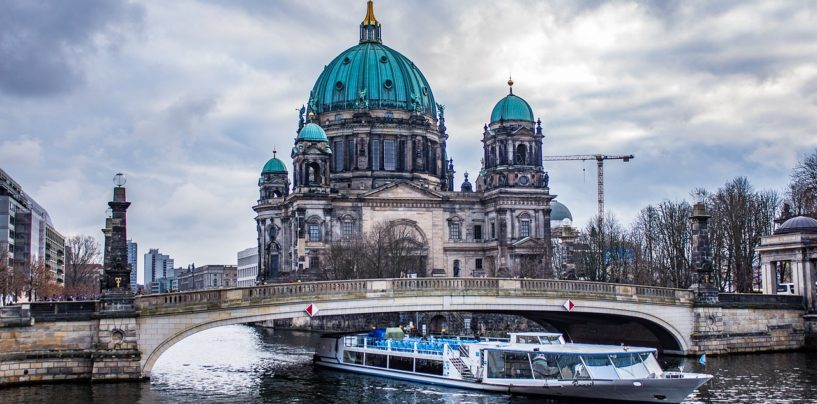 Berlin Sees Thriving Fintech, Blockchain Ecosystems