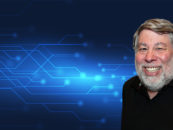 CNBC Exclusive Fintech and Bitcoin Interview with Apple Co-Founder Steve Wozniak