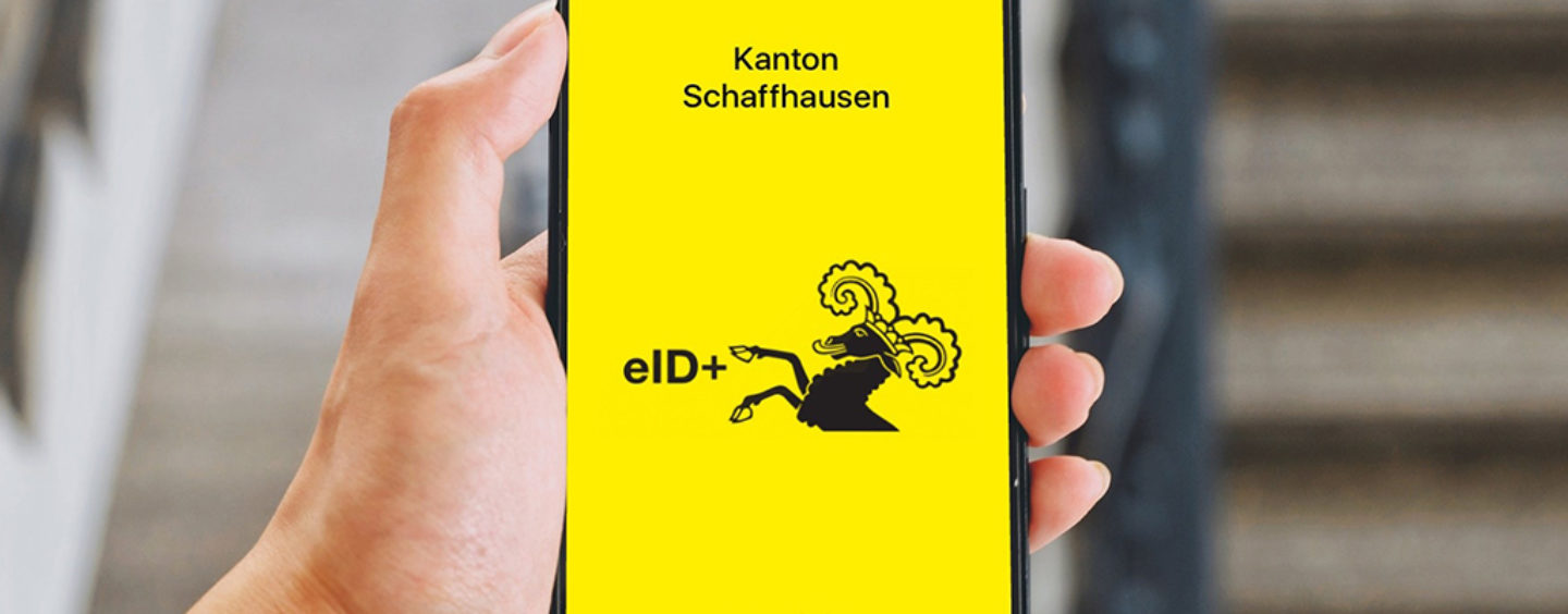 Canton of Schaffhausen Officially Launches Electronic ID Solution