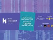 Epic Hackathon on Blockchain Island