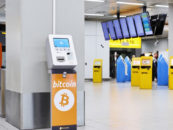 Exchange Leftover Euros for Bitcoin or Ethereum at Amsterdam Airport