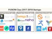The Fintech and Proptech Fellows of Fusion Startup Accelerator