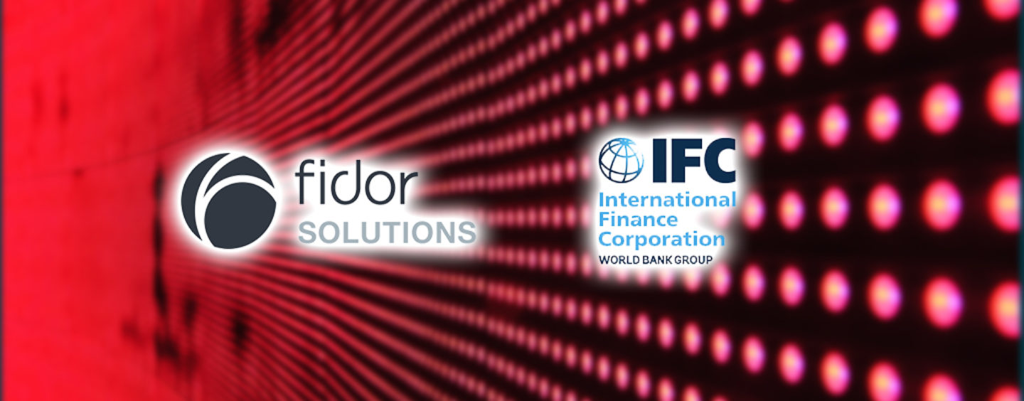 Fidor and IFC Partner To Expand Digital Financial Inclusion In Developing Markets